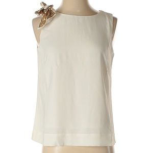 J.CREW Ivory Blouse New with tags